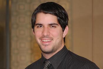 Tyler Skenderian