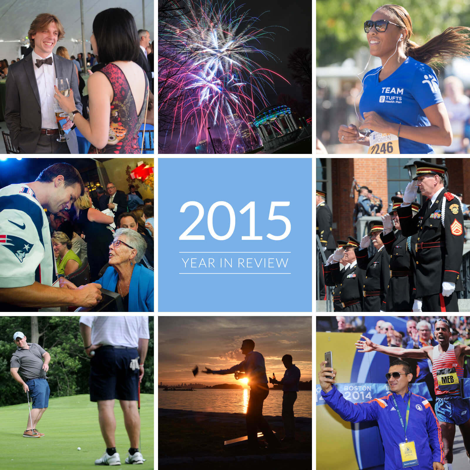 Conventures' 2014 Year in Review