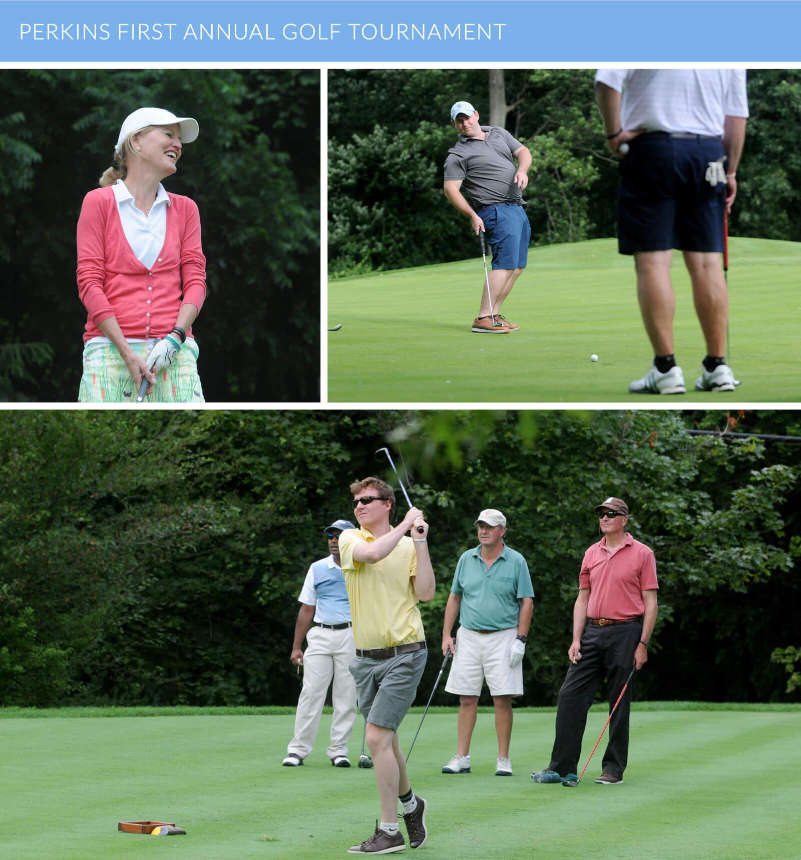 Perkins Golf