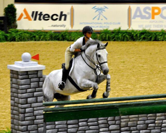 Caroline Horseback Riding
